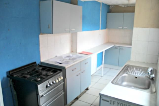 Kitchen of Thornton Street, Middlesbrough TS3