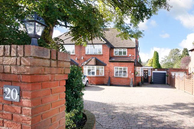 Thumbnail Semi-detached house for sale in Danson Road, Bexleyheath