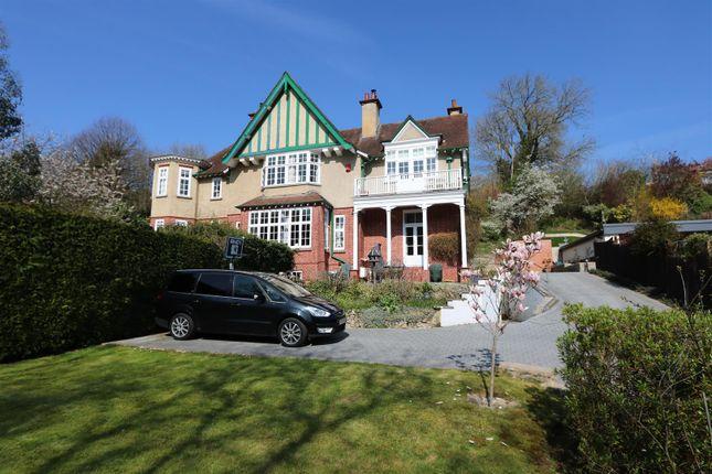 New Front Main of The Glen, Saltford, Bristol BS31