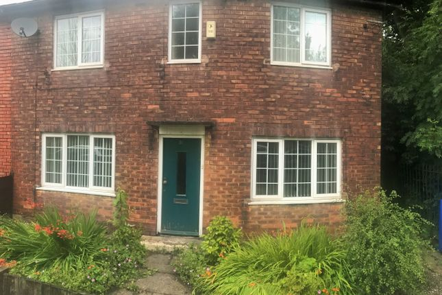 Thumbnail Mews house to rent in Charlestown Rd, Charlestown