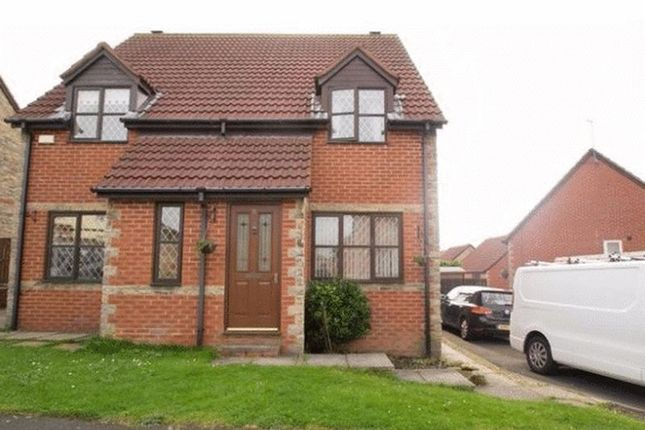 Thumbnail Semi-detached house for sale in Romany Drive, Consett