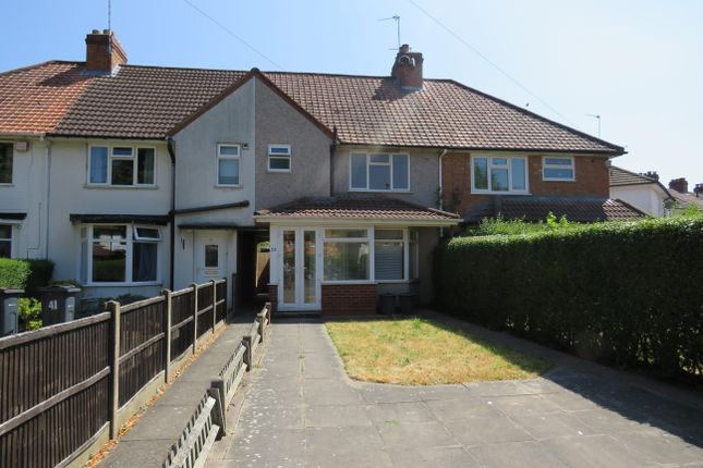 Thumbnail Flat to rent in The Link, Acocks Green, Birmingham