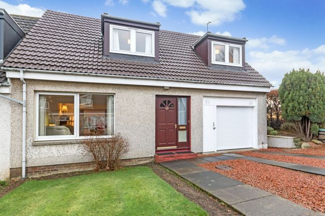 4 bed semi-detached house for sale in Lamberton Court, Pencaitland, Tranent