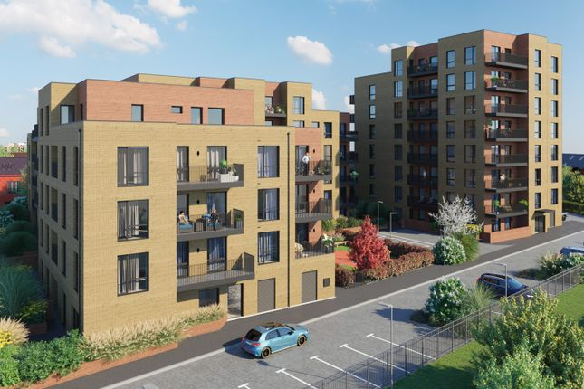 1 bed flat for sale in Union Square, Perivale, London UB6
