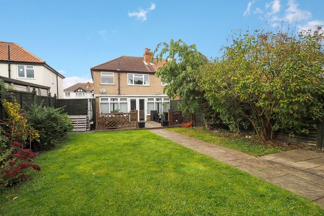 London Road Cheam Property Sold