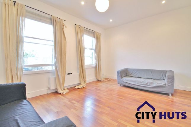 Terraced house to rent in Williamson Street, London