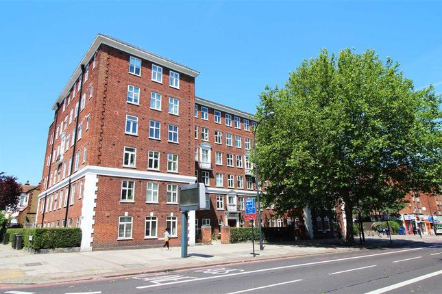 Thumbnail Property to rent in Effra Court, Brixton Hill, Brixton