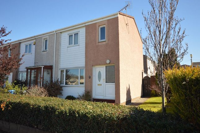 Thumbnail Property to rent in Torridon Place, Rosyth, Dunfermline