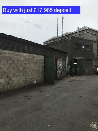 Thumbnail Commercial property for sale in Duncan Crescent, Dunfermline