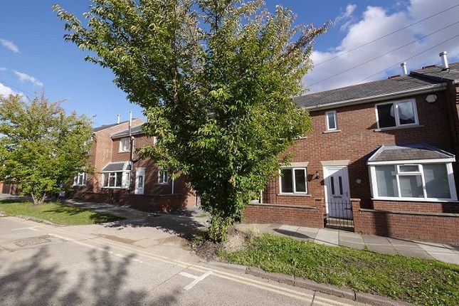 Thumbnail Flat to rent in St Pauls Court, Yarburgh Grove, York