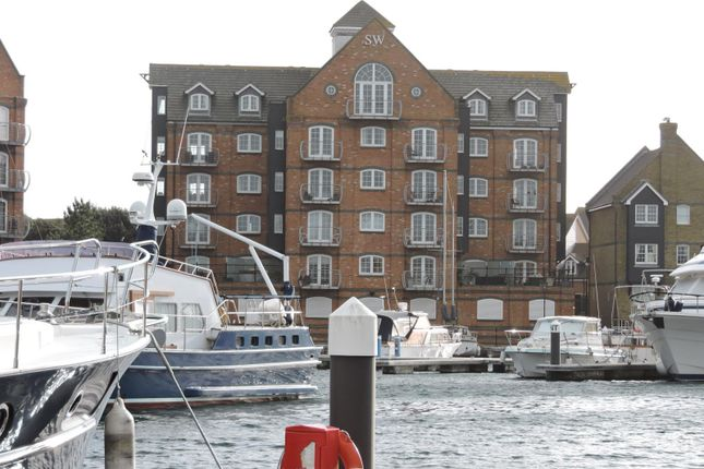 Thumbnail Property to rent in Silver Strand West, Sovereign Harbour North, Eastbourne