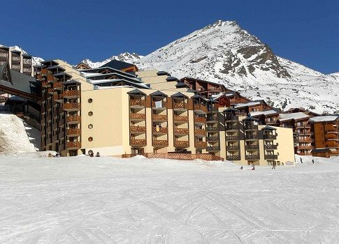 1 bed apartment for sale in Val Thorens, Albertville, Savoie, Rhône-Alpes, France