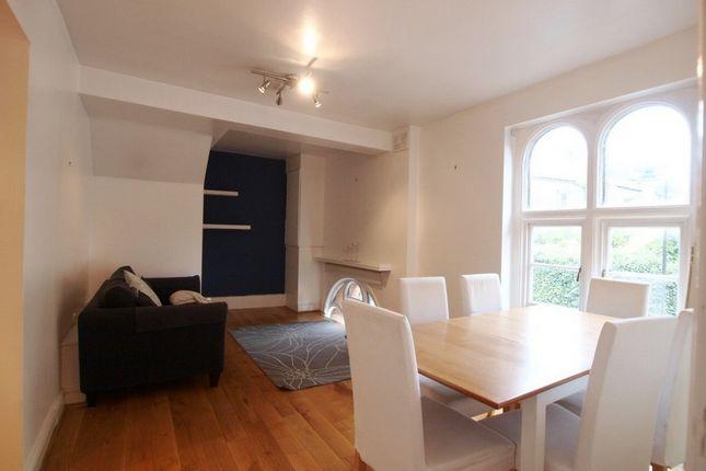 Thumbnail Flat to rent in Richmond Avenue, Islington