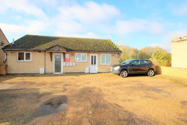 Thumbnail Flat to rent in Bures Road, Great Cornard, Sudbury