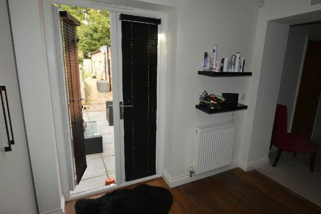 Dressing Room. of 108 Leicester Road, Fleckney, Leicester LE8