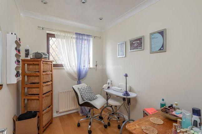 Bedroom of Payne Road, Wootton, Bedford MK43