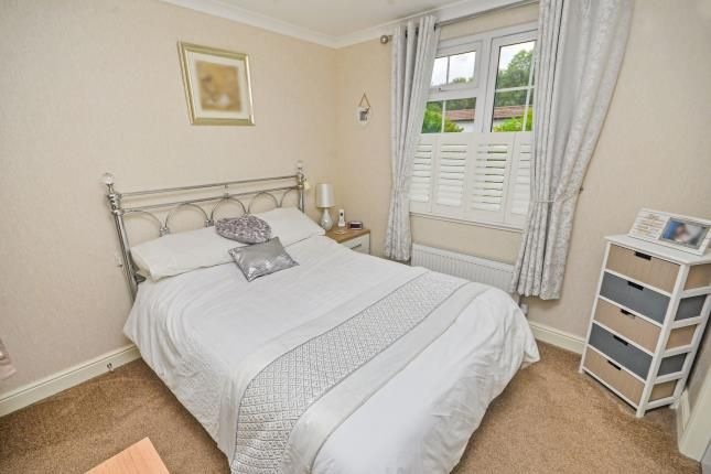 Bedroom 1 of Longbeech Park, Canterbury Road, Charing, Kent TN27