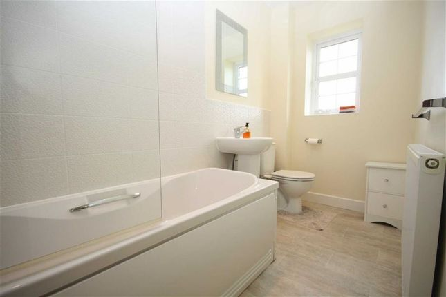 Bathroom of Centurion Way, Leyland PR25