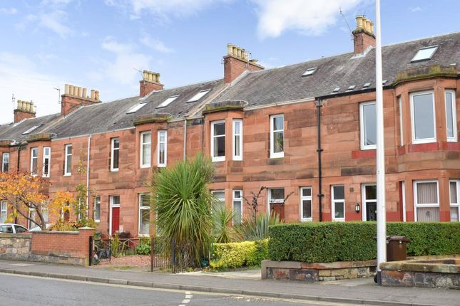Thumbnail Flat for sale in 130/O Inveresk Road, Musselburgh