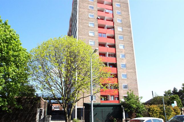 Great Thornton Street, Hull HU3