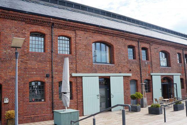 Thumbnail Office for sale in Kings Road, Swansea