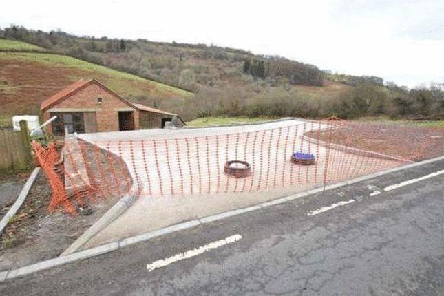 Thumbnail Land for sale in Golwg Yr Ogof, Pencader