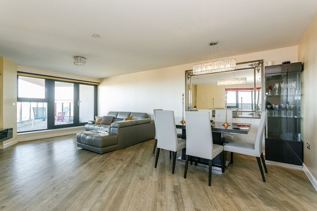 Thumbnail Flat for sale in Olympian Heights, Woking, Surrey