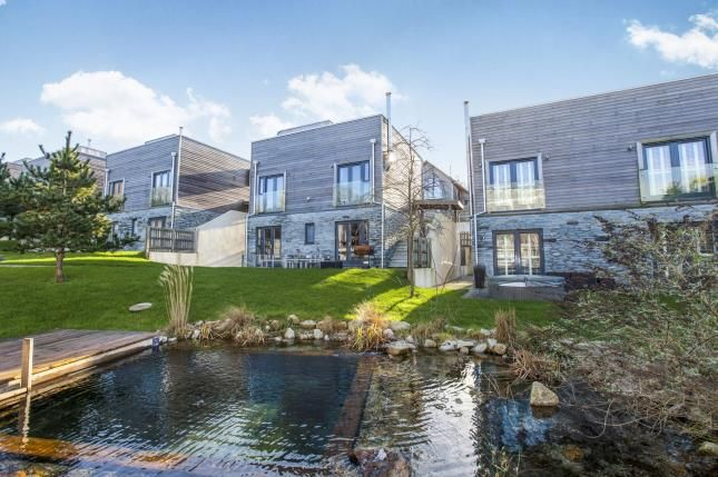3 bed detached house for sale in Looe, Cornwall