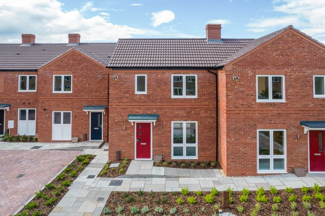 2 bed semi-detached house for sale in North Court, Castle Road, Alcester B49