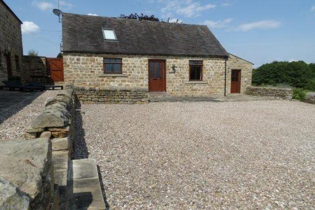 3 bed barn conversion to rent in Killis Lane, Kilburn, Belper DE56