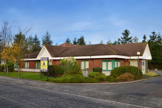Thumbnail Commercial property for sale in Badentoy Avenue, Portlethen, Aberdeen