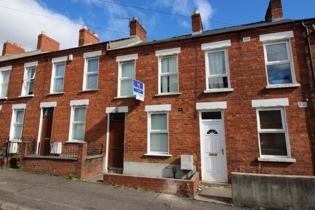 Thumbnail Terraced house to rent in Carmel Street, Belfast