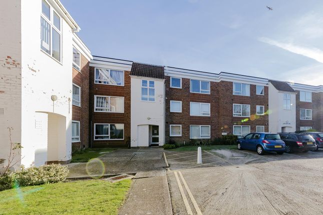 Thumbnail Flat to rent in Westdown Court, Downview Road, Worthing