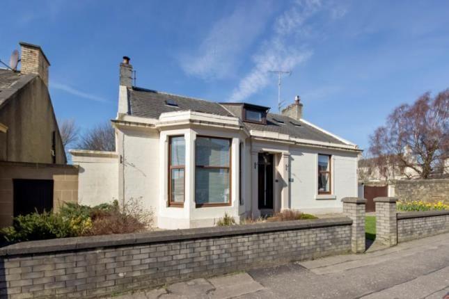 Thumbnail Detached house for sale in South Hamilton Street, Kilmarnock, East Ayrshire