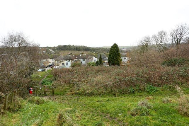 Thumbnail Land for sale in Clarendon Place, Dover