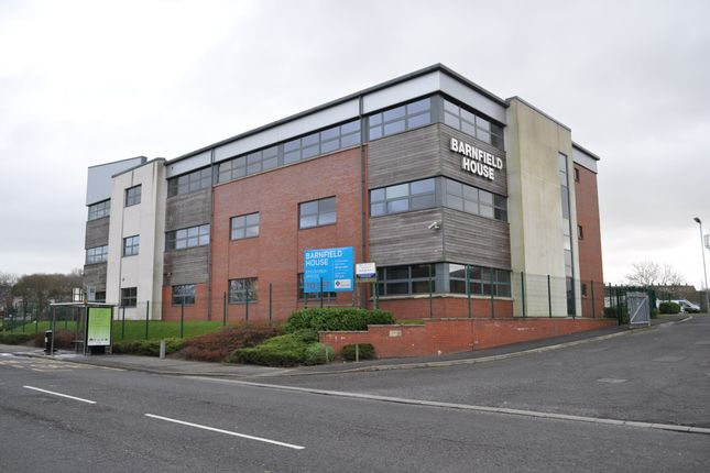 Office to let in Accrington Road, Blackburn