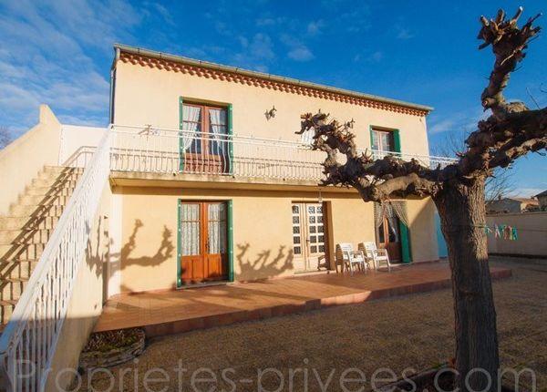 Thumbnail Property for sale in 84320, Entraigues-Sur-La-Sorgue, Fr