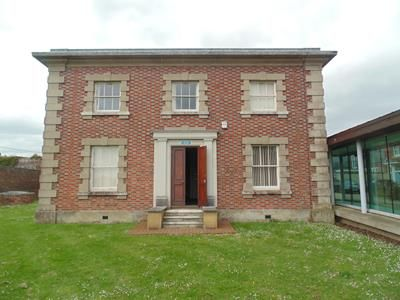 Thumbnail Commercial property for sale in Former Police Station, Rosemary Lane, Petworth, West Sussex