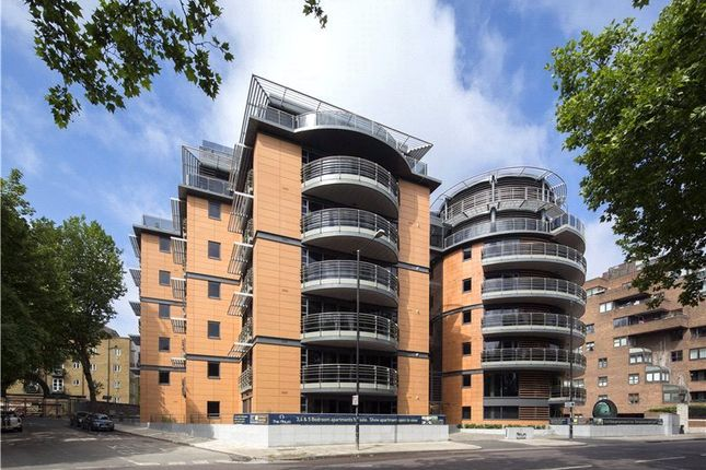 Flat for sale in The Atrium, 127-131 Park Road, St John's Wood