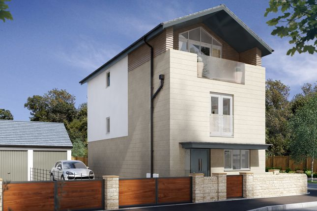 "Thumbnail Detached house for sale in ""Aseda"" at Granville Road, Lansdown, Bath, Somerset, Bath"