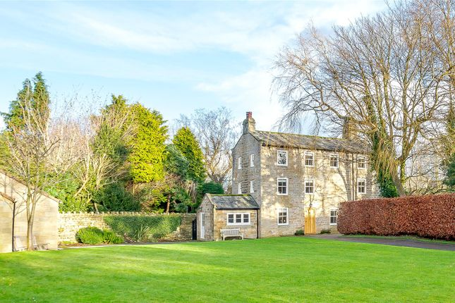 Thumbnail Detached house for sale in Rowden Lane, Hampsthwaite, Harrogate, North Yorkshire