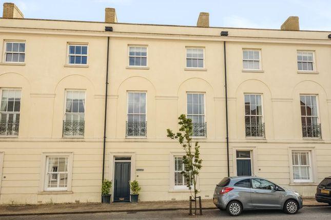 Thumbnail Terraced house for sale in Bridport Road, Poundbury, Dorchester, Dorset