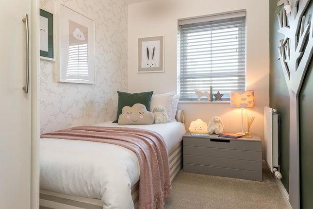 "Bedroom of ""Maidstone"" at Rhodfa Cambo, Barry CF62"