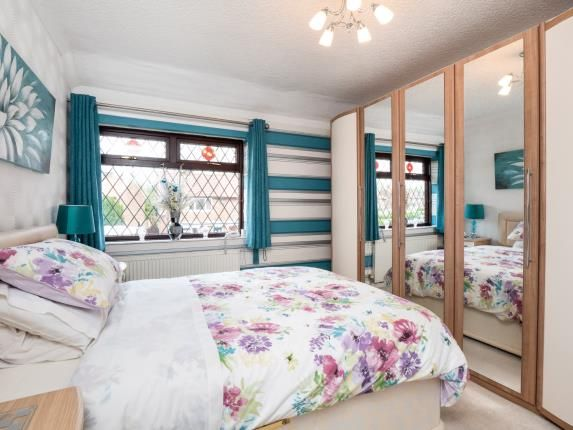 Master Bedroom of Grosvenor Drive, Worsley, Manchester, Greater Manchester M28
