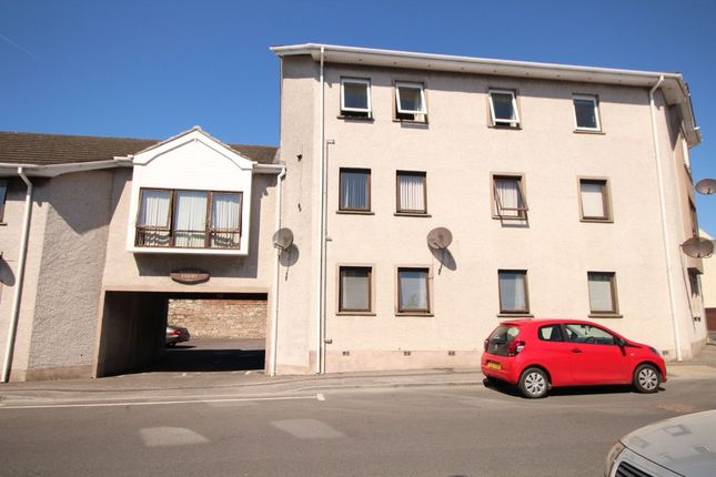 Thumbnail Flat to rent in Market Court, Newtownards