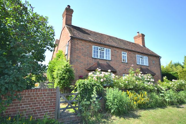 Thumbnail Detached house for sale in Church Hill, Pyrford, Woking