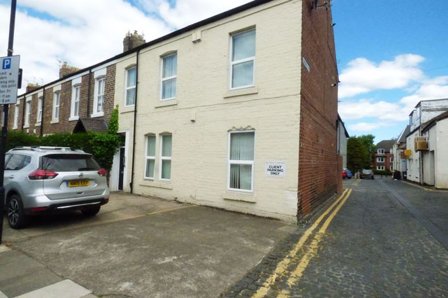Flat to rent in Elsdon Road, Newcastle Upon Tyne