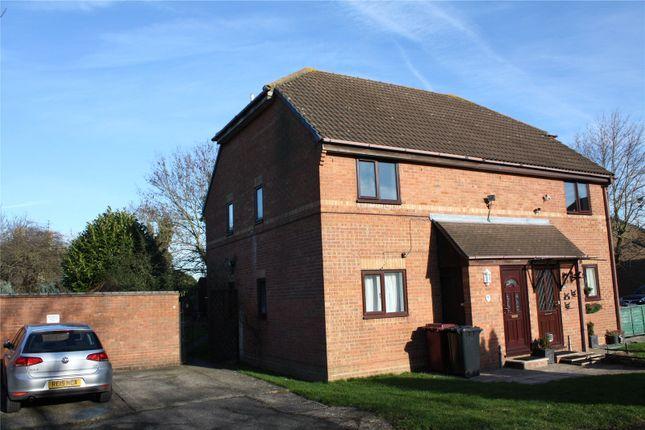 Thumbnail Maisonette to rent in Ashby Court, Reading, Berkshire