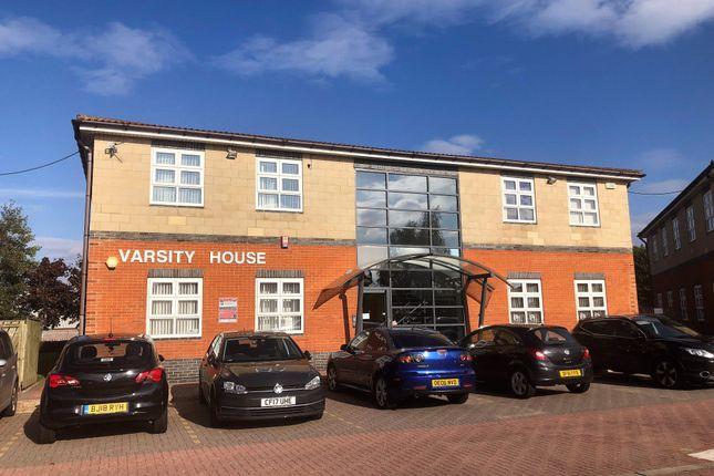 Thumbnail Office to let in Varsity House, Falcon Court, Preston Farm, Stockton On Tees