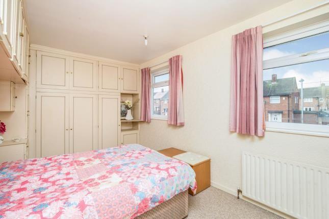 Bedroom of West Grange Close, Leeds, West Yorkshire LS10